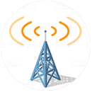 Laser Radio Links Icon